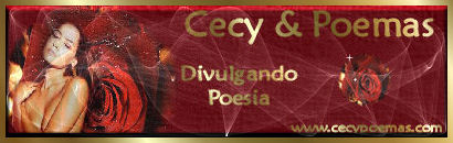 Cecy & Poemas Guest Book